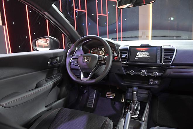 Giá xe Honda City lăn bánh tháng 2/2021 - 11