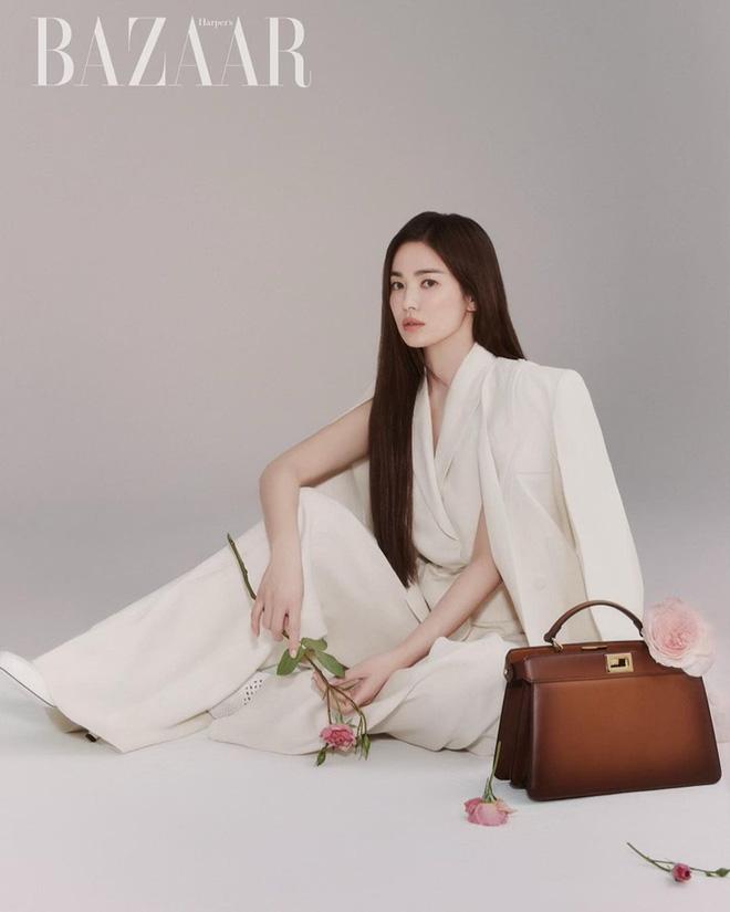 Lee Min Ho được ghép đôi cùng Song Hye Kyo, lý do đằng sau mới bất ngờ - hình ảnh 5