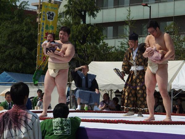 """Ngỡ ngàng trước những lễ hội """"khó tin là có thật"""" tại Nhật Bản - hình ảnh 1"""