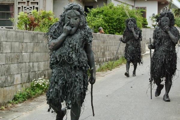 """Ngỡ ngàng trước những lễ hội """"khó tin là có thật"""" tại Nhật Bản - hình ảnh 4"""