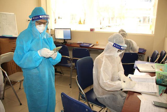 Việt Nam sắp có khoảng 5 triệu liều vắc-xin phòng COVID-19 - hình ảnh 1