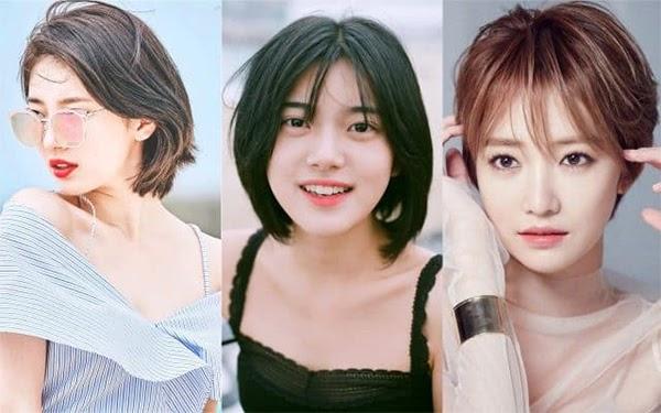 20 kiểu tóc ngắn Layer đẹp trẻ trung cá tính dẫn đầu xu hướng hiện nay - hình ảnh 1