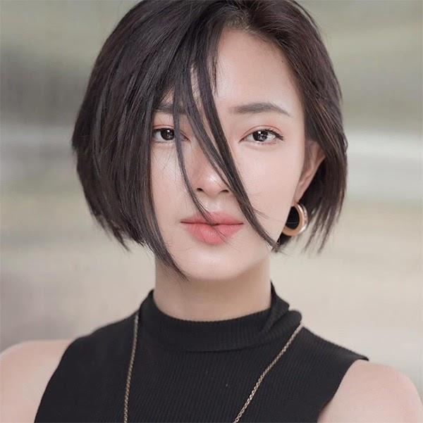 20 kiểu tóc ngắn Layer đẹp trẻ trung cá tính dẫn đầu xu hướng hiện nay - 14