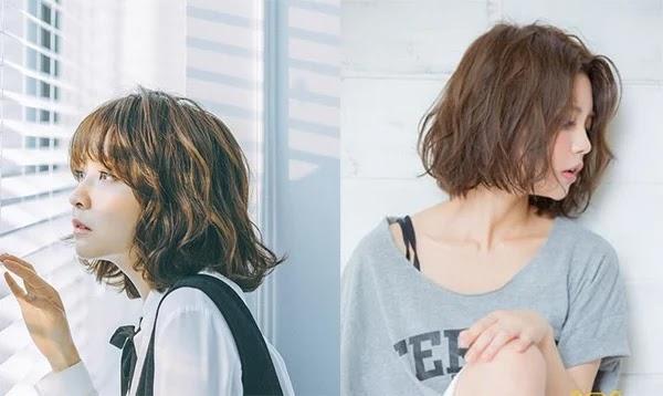 20 kiểu tóc ngắn Layer đẹp trẻ trung cá tính dẫn đầu xu hướng hiện nay - 20