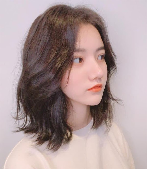 20 kiểu tóc ngắn Layer đẹp trẻ trung cá tính dẫn đầu xu hướng hiện nay - hình ảnh 4