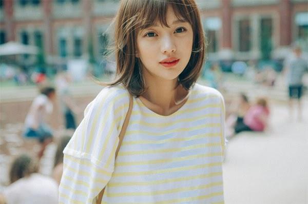 20 kiểu tóc ngắn Layer đẹp trẻ trung cá tính dẫn đầu xu hướng hiện nay - 9