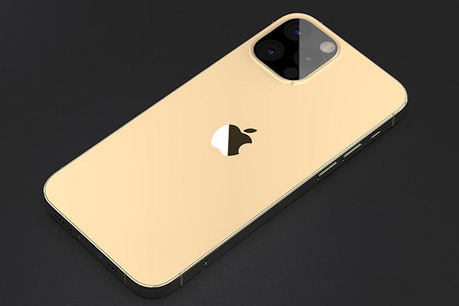 Video và hình ảnh chất lừ của iPhone 13 Pro xuất hiện - 3