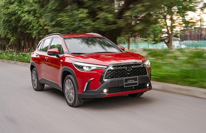 Doanh số SUV cỡ B bán chạy nhất tại Việt Nam tháng 1/2021, Kia Seltos dẫn đầu - 6