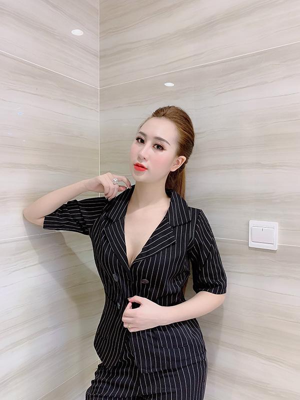 Hot girl Cao Chi và con đường trở thành nữ doanh nhân - 4