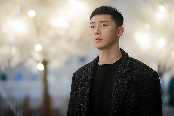 Những kiểu tóc Itaewon class đẹp giúp nam giới bắt trends mới nhất - hình ảnh 1