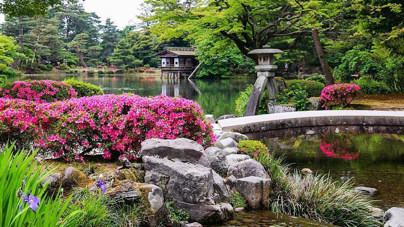 Mùa xuân châu Á cũng khiến du khách say lòng người bởi những cảnh đẹp này - 20