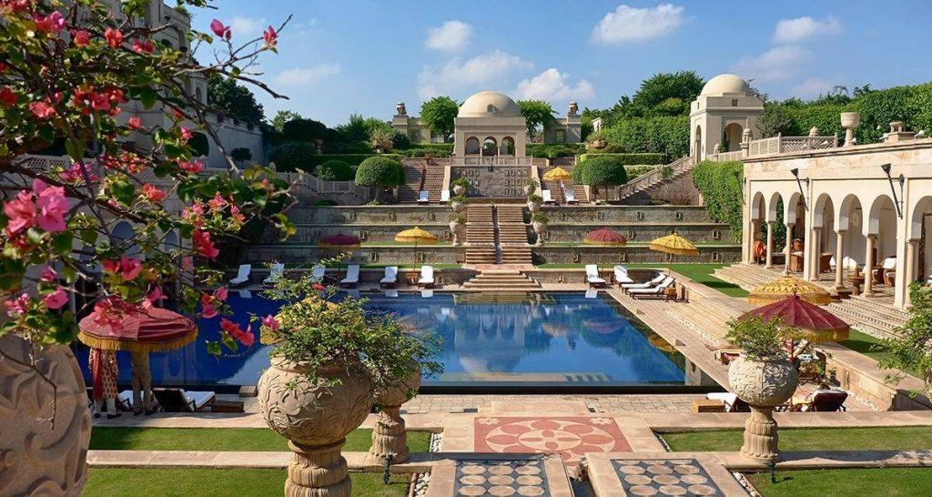 Mùa xuân châu Á cũng khiến du khách say lòng người bởi những cảnh đẹp này - 32