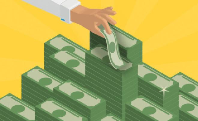 Thu nhập cao đến đâu cũng mãi chẳng thể giàu nếu giữ 8 thói quen này - 2