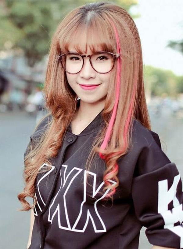 18 kiểu tóc Highlight đẹp cá tính ấn tượng dẫn đầu xu hướng hiện nay - hình ảnh 11