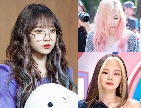 18 kiểu tóc Highlight đẹp cá tính ấn tượng dẫn đầu xu hướng hiện nay - hình ảnh 15