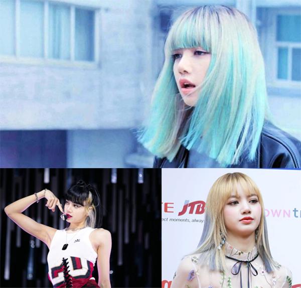 18 kiểu tóc Highlight đẹp cá tính ấn tượng dẫn đầu xu hướng hiện nay - hình ảnh 16