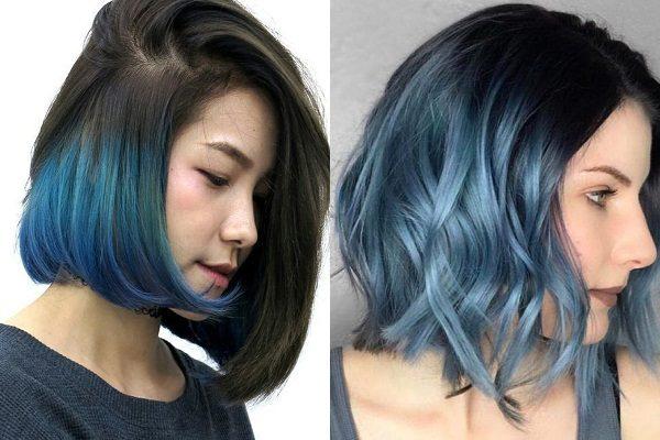 18 kiểu tóc Highlight đẹp cá tính ấn tượng dẫn đầu xu hướng hiện nay - hình ảnh 17