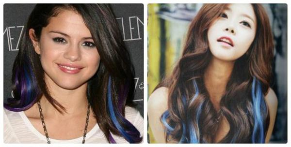 18 kiểu tóc Highlight đẹp cá tính ấn tượng dẫn đầu xu hướng hiện nay - hình ảnh 2