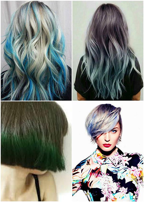 18 kiểu tóc Highlight đẹp cá tính ấn tượng dẫn đầu xu hướng hiện nay - hình ảnh 6