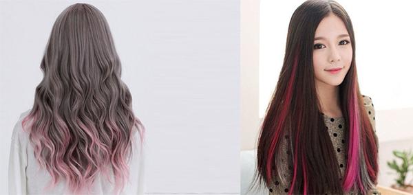 18 kiểu tóc Highlight đẹp cá tính ấn tượng dẫn đầu xu hướng hiện nay - hình ảnh 8