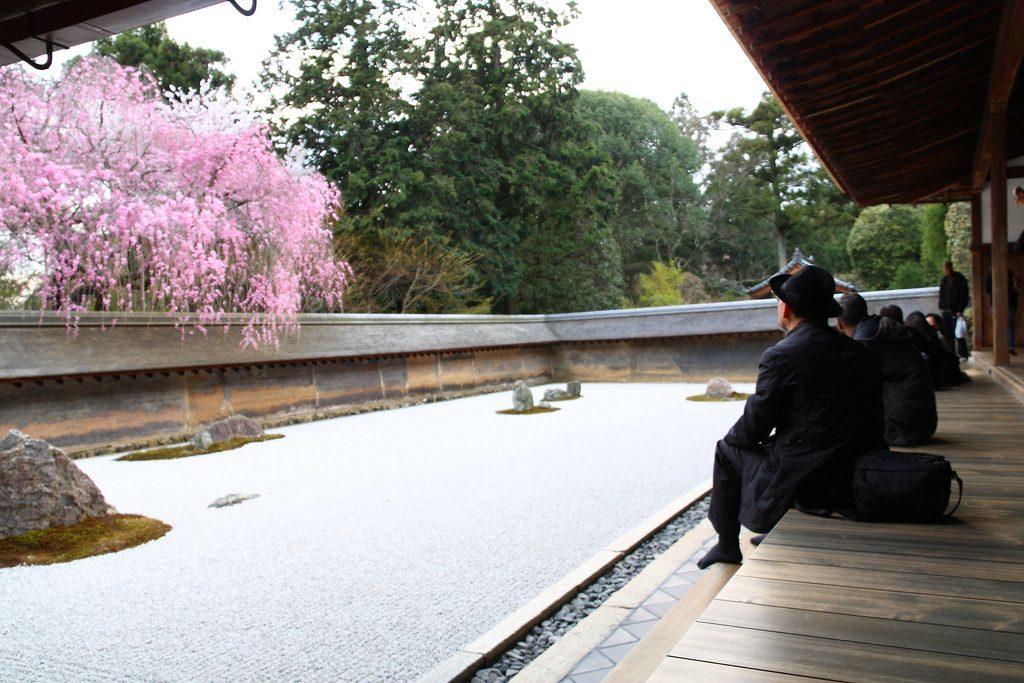 Mùa xuân châu Á cũng khiến du khách say lòng người bởi những cảnh đẹp này - 16