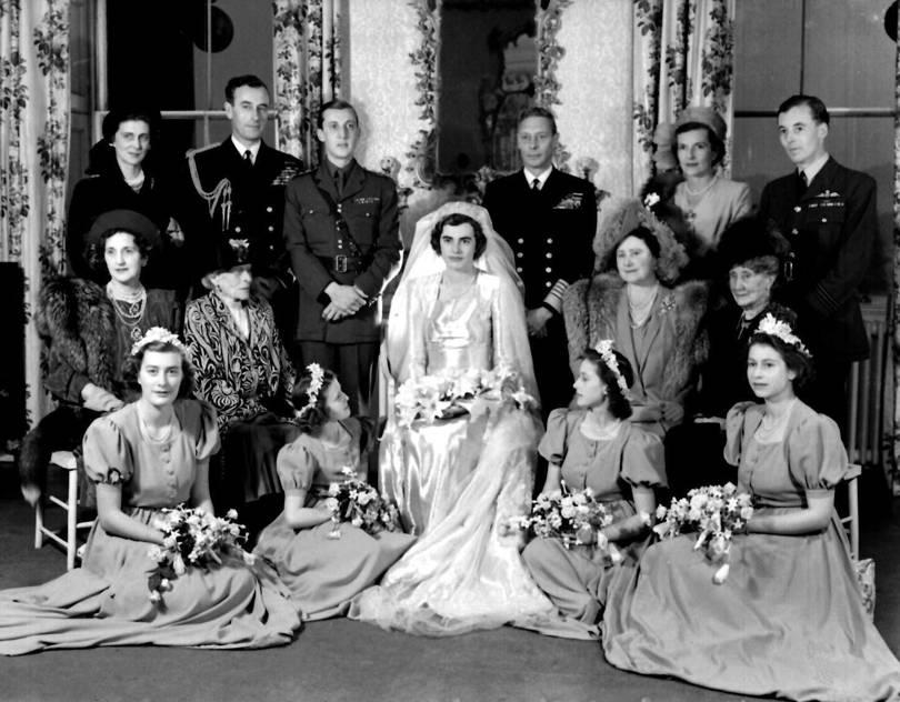 Kho tàng nữ trang cổ điển tuyệt đẹp của quý bà Patricia – chắt gái của nữ hoàng Anh - hình ảnh 5