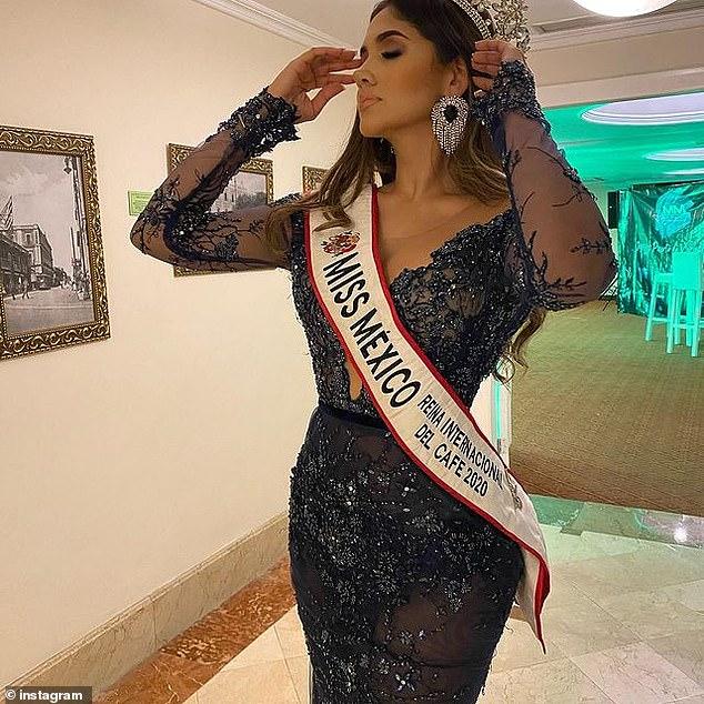 Hoa hậu là thành viên tổ chức tội phạm có thể bị ngồi tù 50 năm - hình ảnh 2