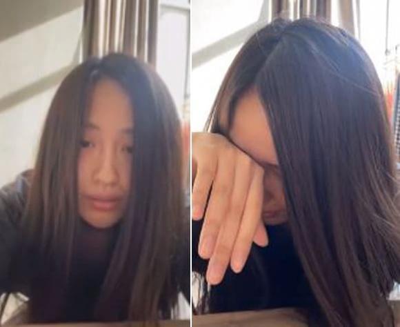 Mai Phương Thúy để lộ mặt mộc khi livestream liền bị mẹ mắng vì lý do này - hình ảnh 2