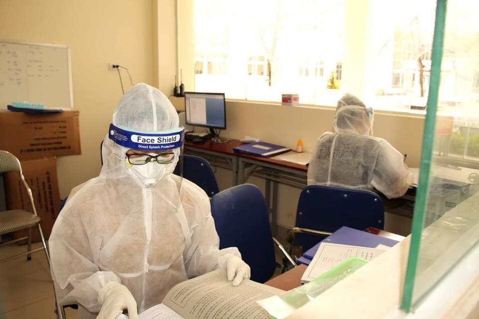 Đã có kết quả xét nghiệm gần 600 người là F1 của bệnh nhân người Nhật đã tử vong - hình ảnh 1