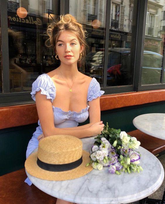 Những bí quyết đẹp trường tồn của phụ nữ Pháp - hình ảnh 2