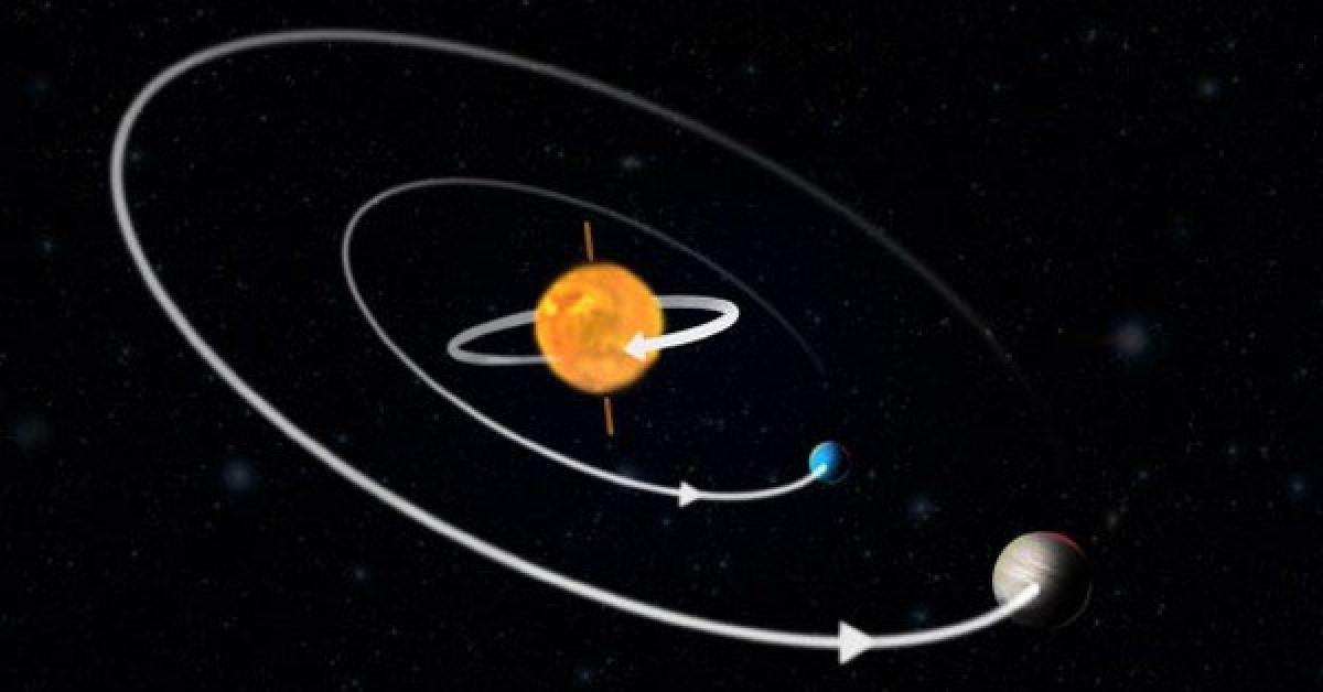 """Kinh ngạc 2 hành tinh ngược đời và giống thế giới trong phim """"Star Wars"""" - 1"""
