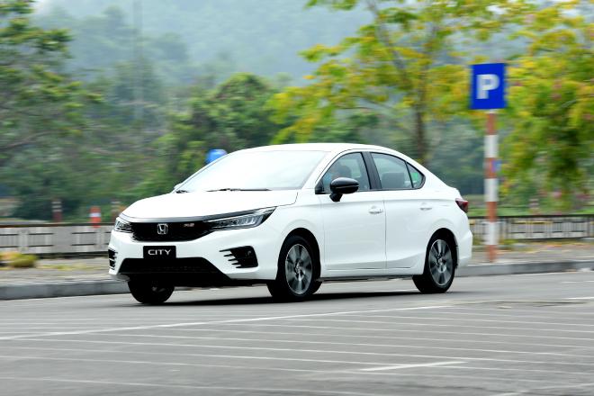 Honda Accord và City tỏa sáng tại ASEAN NCAP Grand Prix Awards 2020 - 4