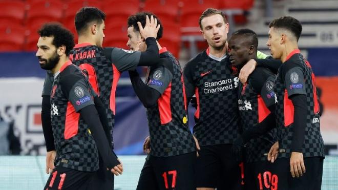 Nhận định bóng đá Liverpool - Everton: Derby sống còn, đứng dậy sau khủng hoảng - 1