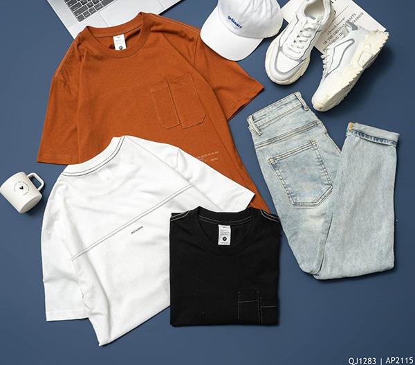 Shop Độc – Shop thời trang nam được giới trẻ yêu thích - 1
