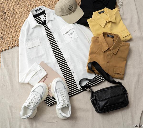 Shop Độc – Shop thời trang nam được giới trẻ yêu thích - 3
