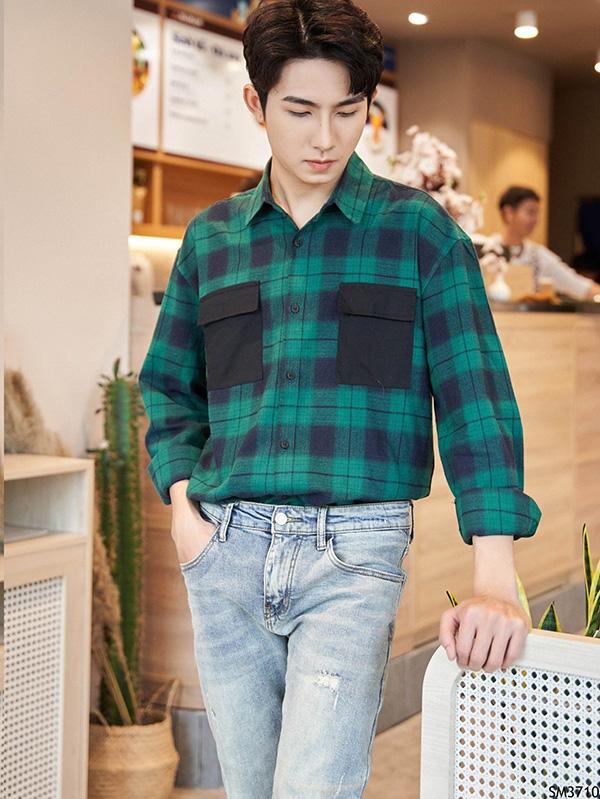 Shop Độc – Shop thời trang nam được giới trẻ yêu thích - 4