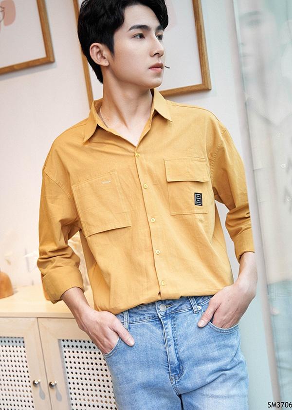 Shop Độc – Shop thời trang nam được giới trẻ yêu thích - 5