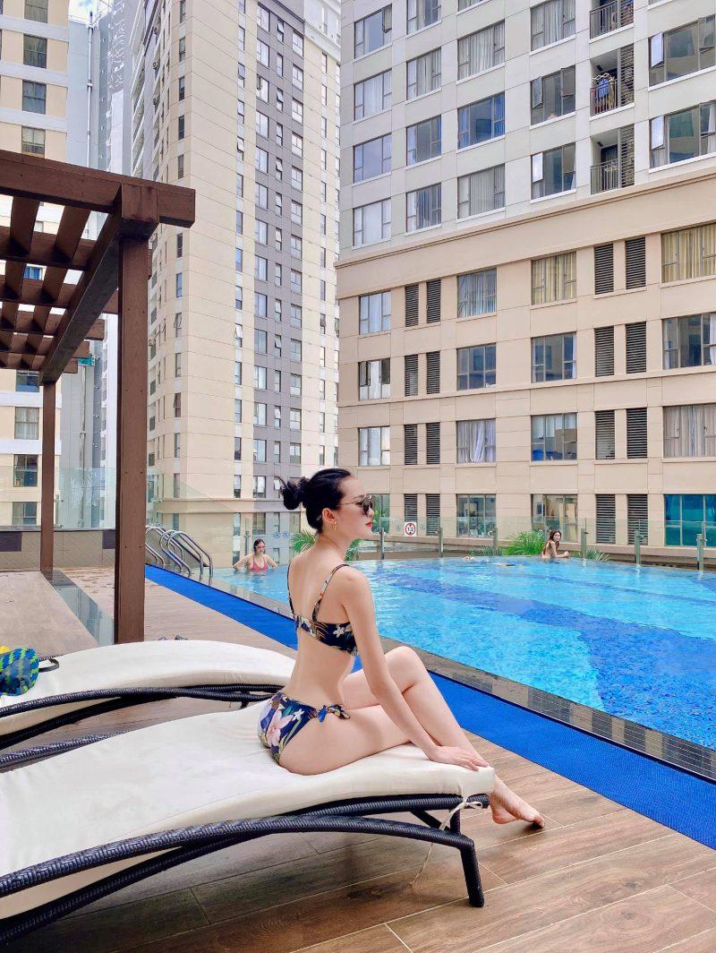Bản sao Lưu Diệc Phi ở Đà Nẵng người mỏng nhưng vẫn sexy bội phần - hình ảnh 4