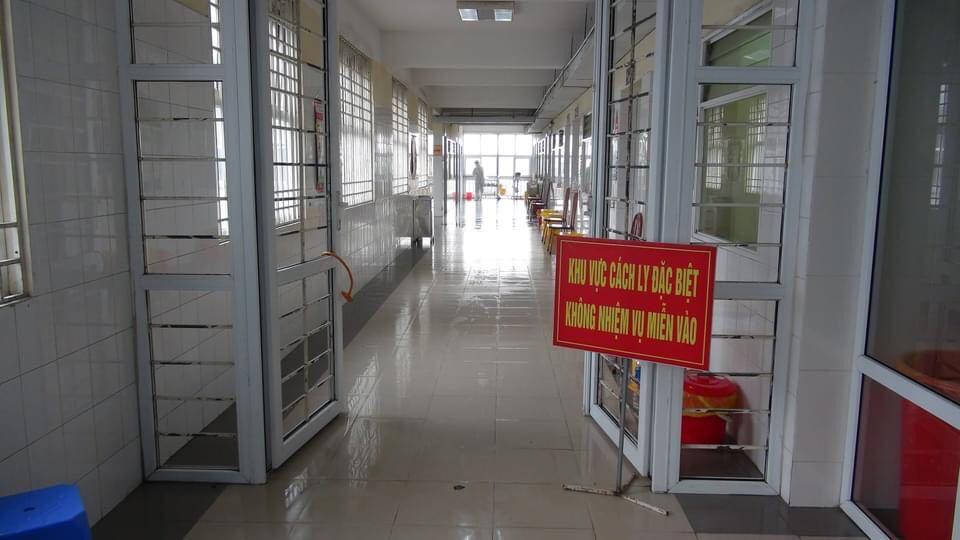 Đợt dịch thứ 3 tại Hải Dương phức tạp, Bệnh viện dã chiến số 3 đi vào hoạt động - hình ảnh 1