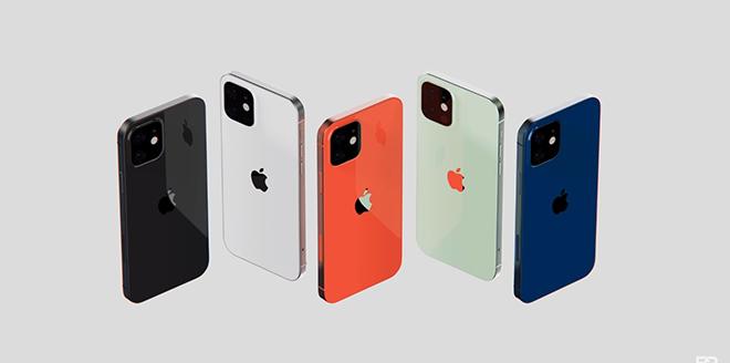 """iPhone 13 """"đốn tim"""" iFan với video concept mới - 4"""