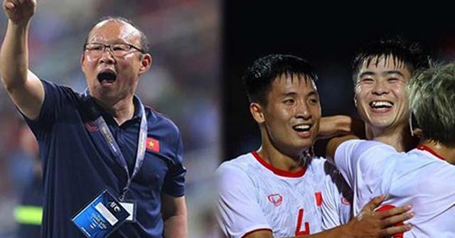 Ông Park chờ lập kỷ lục!