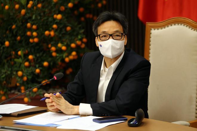 Không phải Hà Nội, mũi tiêm thử nghiệm đầu tiên giai đoạn 2 vaccine Nano Covax sẽ thực hiện ở đâu? - 1
