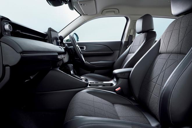 Honda HR-V thế hệ mới có những thay đổi gì hấp dẫn? - 8