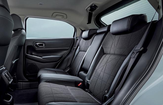 Honda HR-V thế hệ mới có những thay đổi gì hấp dẫn? - 9