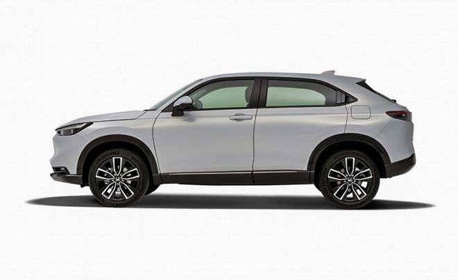 Honda HR-V thế hệ mới có những thay đổi gì hấp dẫn? - 3