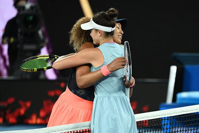 Osaka thắng thần tốc vô địch Australian Open, lập hàng loạt cột mốc đáng nể - 1