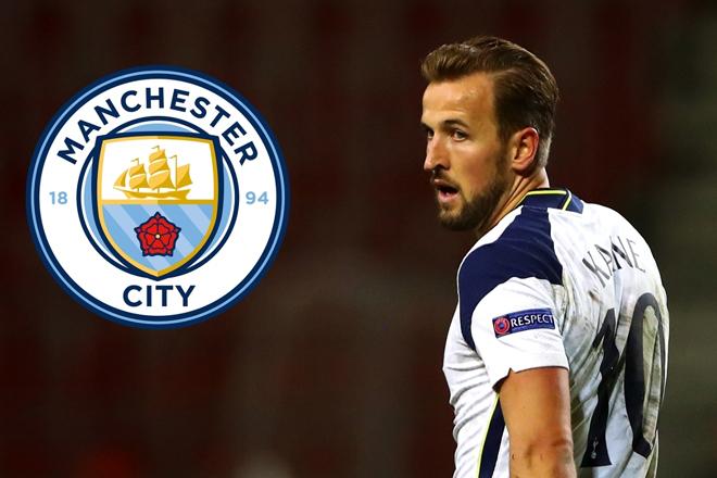 Tottenham ra giá Kane 150 triệu bảng, Man City ủ mưu đoạt siêu sao ngay hè này? - 3