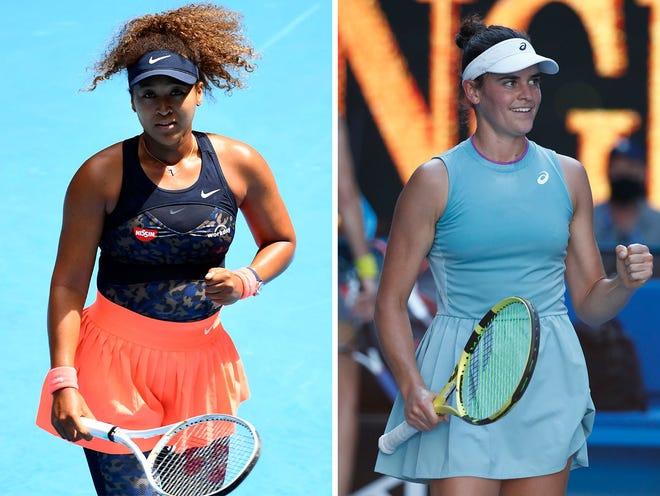 Áp đảo khó ngờ, ngôi hậu xứng đáng (Chung kết Australian Open) - 1