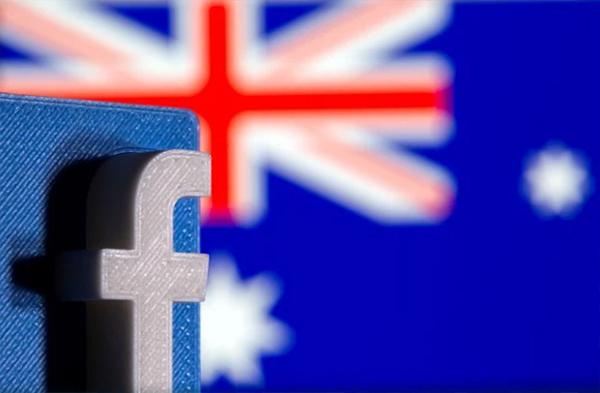 """Bị Facebook chặn chia sẻ tin tức, Úc nói """"đang đàm phán với Mark Zuckerberg"""" - 1"""