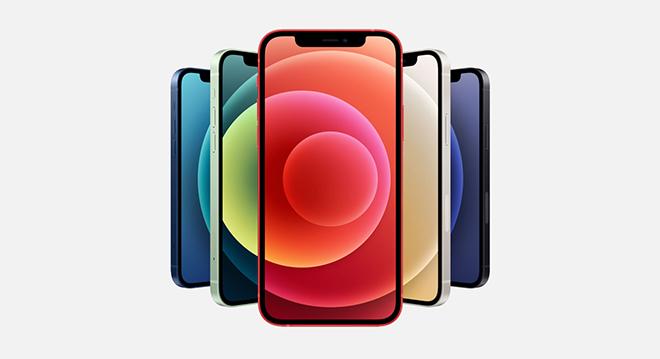 Nên đầu tư iPhone 12 hay iPhone 12 Pro khôn ngoan hơn? - 7